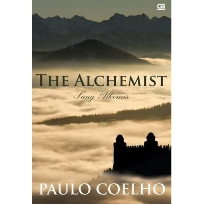 an analysis of santiagos meetings with the king the englishman and the alchemist in paulo coelhos no The alchemist summary & study guide includes detailed chapter summaries and analysis, quotes, character descriptions, themes, and more.