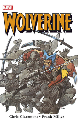Very Good Wolverine By Claremont /& Miller TPB Chris Claremont