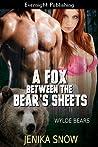 A Fox Between the Bear's Sheets (Wylde Bears #2)