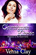 Christmas Kisses (Romance on the Ranch, #5)