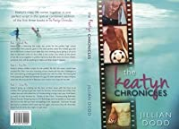 The Keatyn Chronicles: Books 1-3 (The Keatyn Chronicles, #1-3)