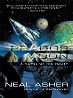 Prador Moon (Polity, #1)