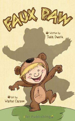 Faux Paw by Julia Dweck