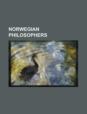 Norwegian Philosophers: Peter ...