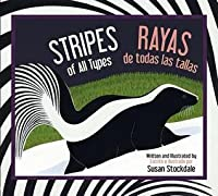 Stripes of All Types / Rayas de Todas Las Tallas (Bilingual Big Book) (Bilingual Big Book)