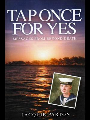 Tap Once for Yes: Messages from Beyond Death