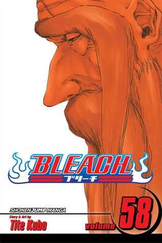 Bleach, Volume 58