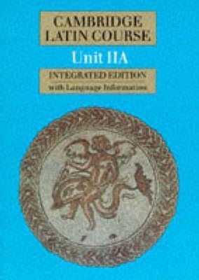 Cambridge Latin Course Unit 2A