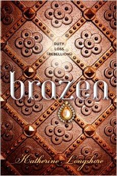 Brazen (Royal Circle, #3)