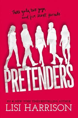 Pretenders by Lisi Harrison