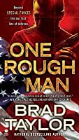 One Rough Man (Pike Logan, #1)