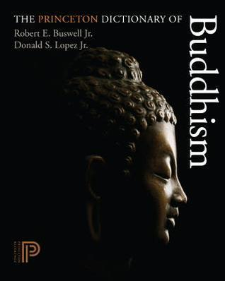 The-Princeton-Dictionary-of-Buddhism