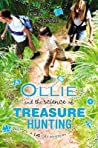 Ollie and the Science of Treasure Hunting (14 Day Mysteries, #2)