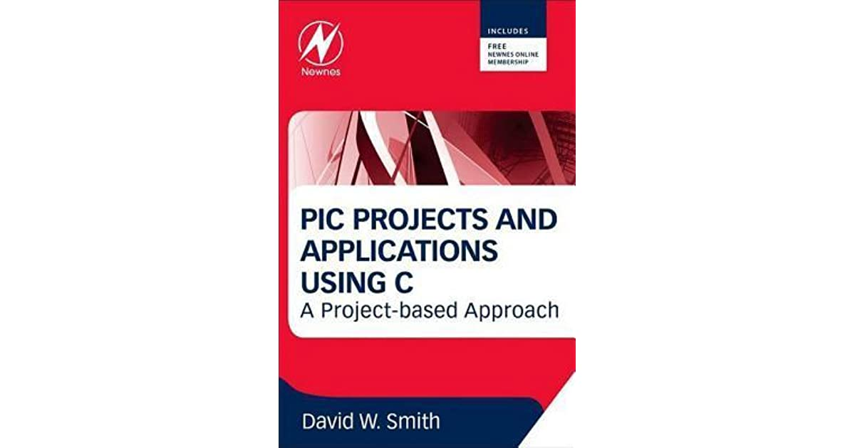 A Project-based Approach PIC in Practice