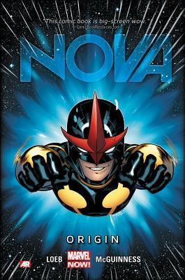 Nova Volume 1: Origin