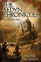 Chosen Ones (Aedyn Chronicles, #1)