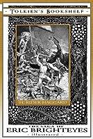 The Saga of Eric Brighteyes - Illustrated: Tolkien's Bookshelf #6