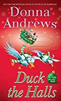Duck the Halls (Meg Langslow, #16)