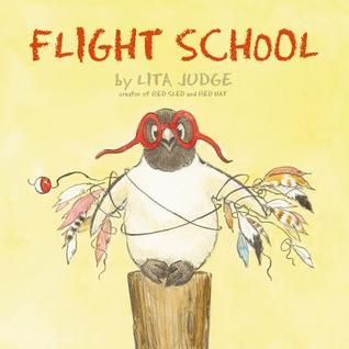 Flight School (Flight School, #1)