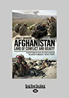 Afghanistan: Land of Conflict and Beauty (Large Print 16pt)