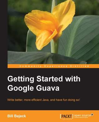 Getting Started with Google Guava