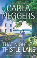 That Night on Thistle Lane (Swift River Valley, #2)