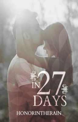 In 27 Days (In 27 Days, #1)