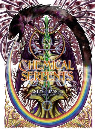 Chemical Serpents: The symbols of illumination