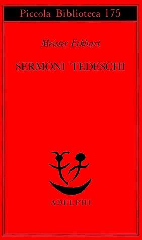 Sermoni tedeschi