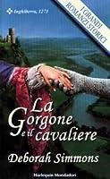 La Gorgone e il cavaliere (de Burgh, #2)