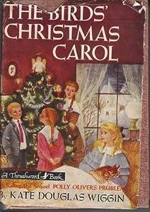 The Birds' Christmas Carol / Polly Oliver's Problem