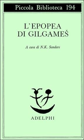 L'epopea di Gilgameš by Anonymous