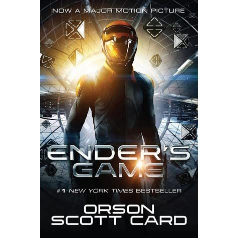 essay book enders game