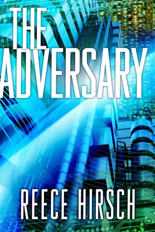 The Adversary (Chris Bruen #1)