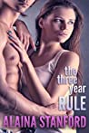 Three-Year Rule (The Rule, #1)