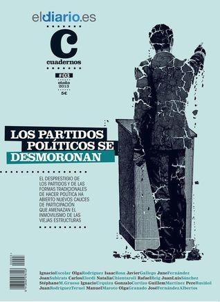 Los partidos políticos se desmoronan