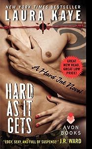 Hard as It Gets (Hard Ink, #1)