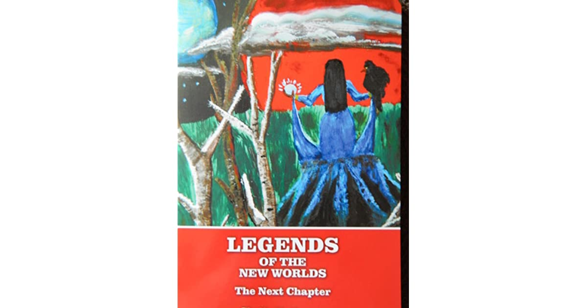 Guide Legends of the New Worlds : The Next Chapter