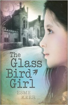 The Glass Bird Girl (Knight's Haddon, #1)