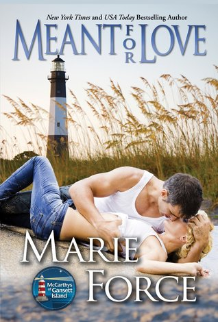 Meant for Love by Marie Force