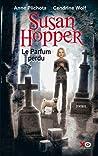 Le parfum perdu (Susan Hopper, #1)