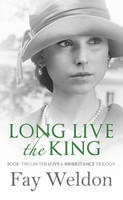 Long Live the King (Love and Inheritance, #2)