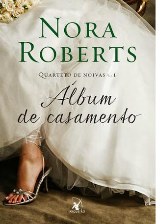 Álbum de Casamento (Quarteto de Noivas, #1)