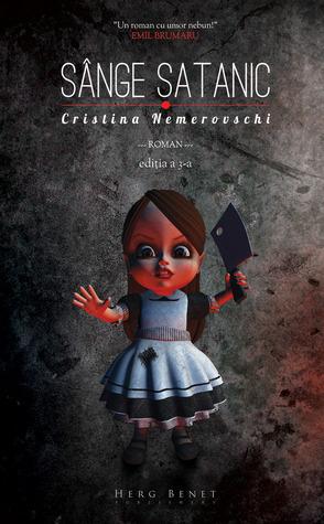 cristina nemerovschi sange satanic