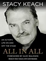 All in All: An Actor's Life on and Off the Stage