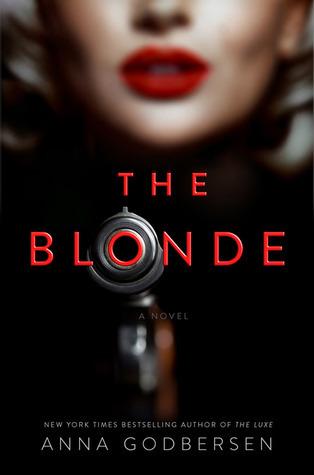 Anna Godbersen - The Blonde
