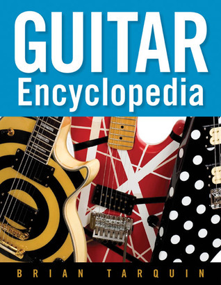 Brian Tarquin - Guitar Encyclopedia