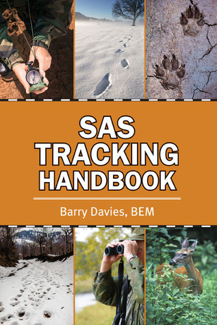 SAS Tracking Handbook by Barry Davies