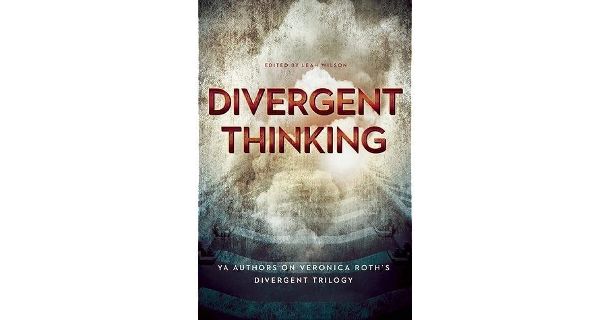 The Divergent Series Pdf