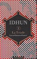 La Triade (Idhun, #2)